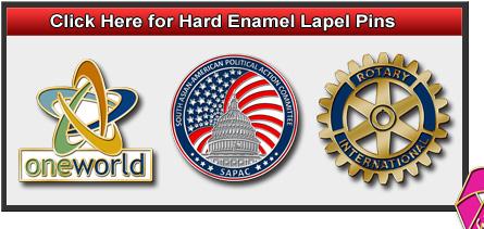 Quality Lapel Pins- Lapelpinjunction com